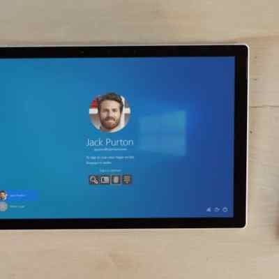 Microsoft to Improve Remote Working With New Windows 10 Update