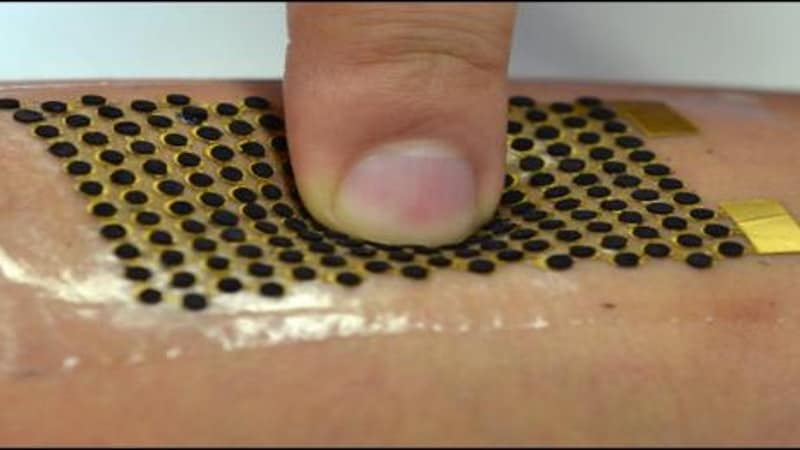 Sweat Can Power Wearable Devices, Claims New Study