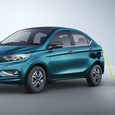 Tata Tigor EV Launched in India: All You Need to Know