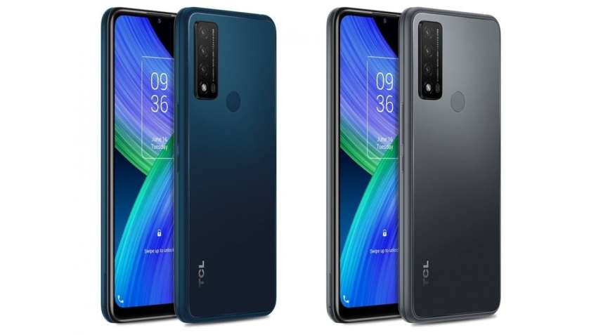 TCL 20 R 5G Smartphone With Dimensity 700 SoC Announced: All the Details