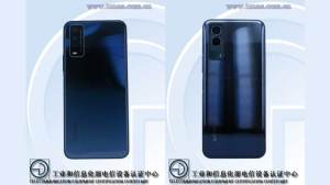 Vivo phones with model numbers V2066A and V2069A spotted on the TENAA certification website, sent specifications