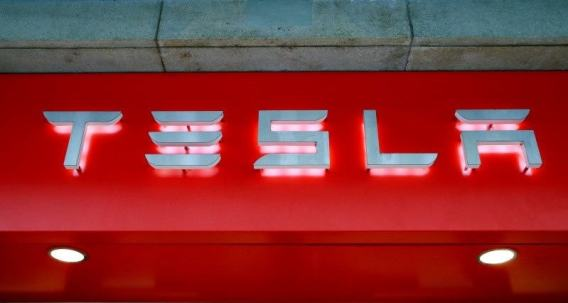 Tesla Drops 'Motors' From Name as CEO Musk Looks Beyond Cars