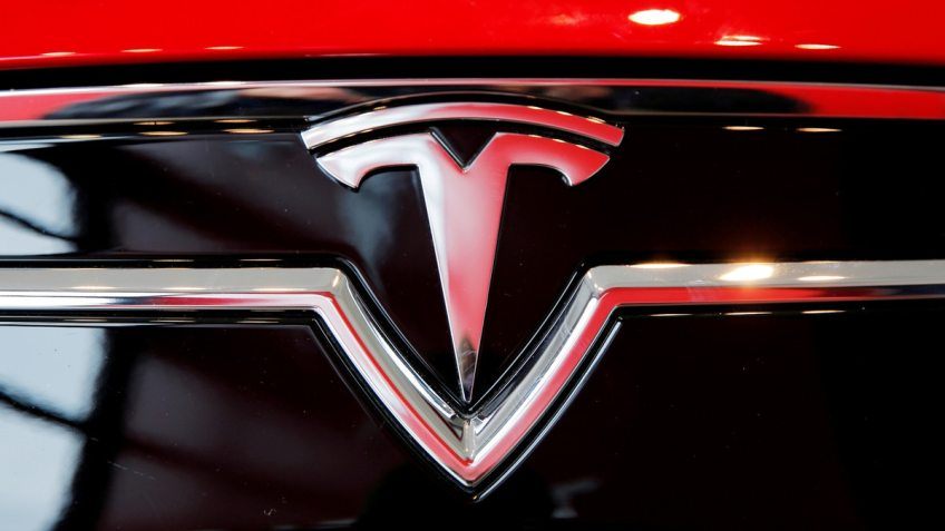 Tesla Sales More Than Double in Q1 2021 Over Last Year