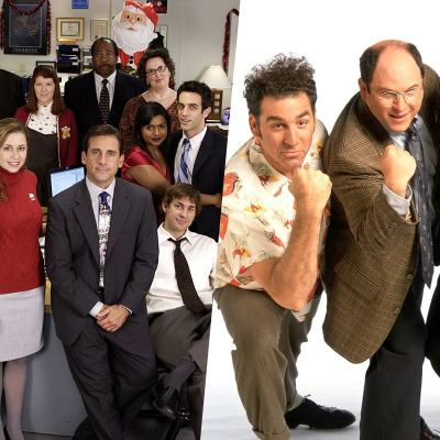 The Office and Seinfeld Are Coming to Netflix India in October