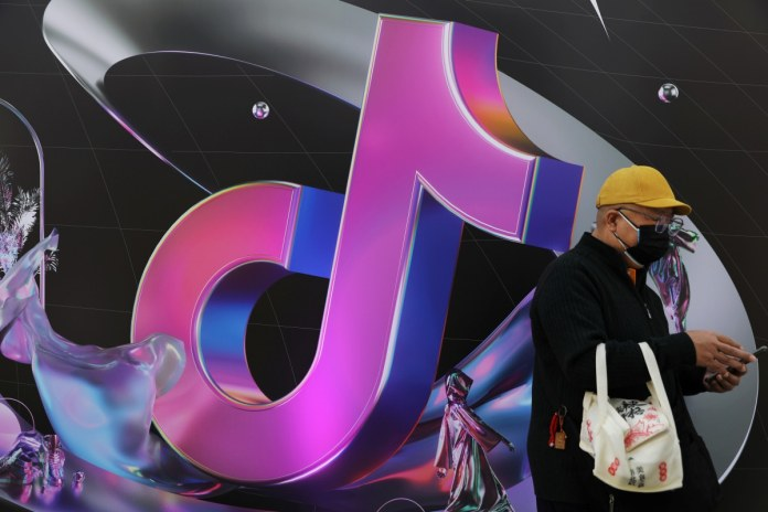 TikTok Faces Privacy Lawsuit in UK on Behalf of Millions of Children -India News Cart
