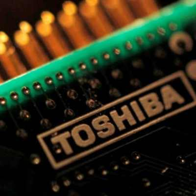 Toshiba Rides Automotive Chips' Demand to Recover From COVID-Driven Slump