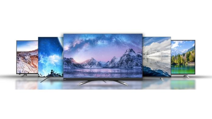Toshiba Smart Tv Range To Launch In India On September 18 Technology News