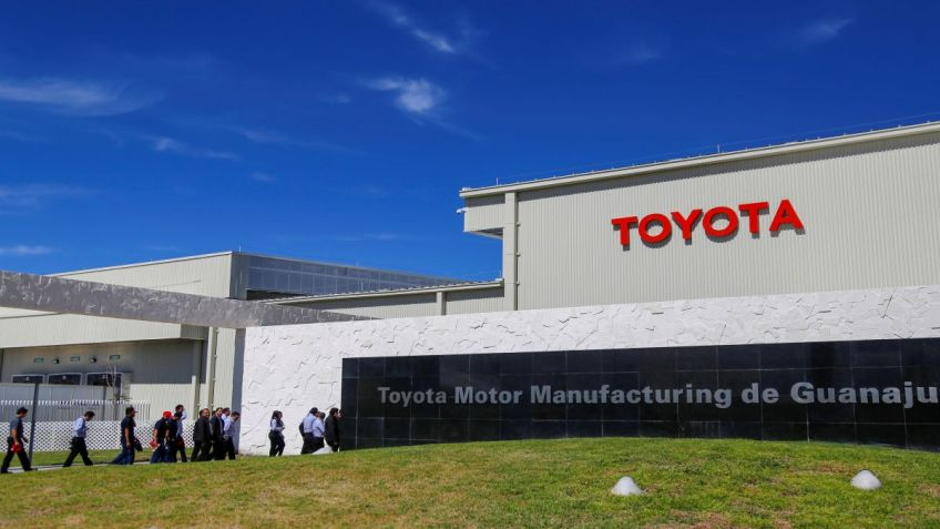 Toyota to Spend $13.5 Billion to Develop EV Battery Tech and Supply