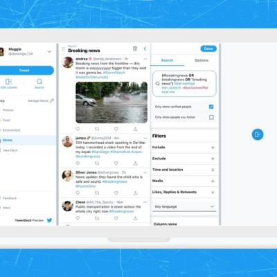 TweetDeck Is Getting a Major Design Overhaul: All You Need to Know