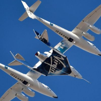Virgin Galactic Flights Grounded by US Pending July Mishap Probe