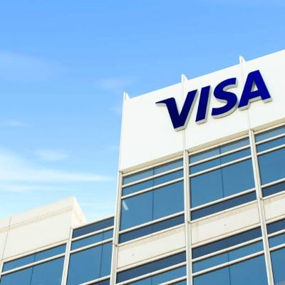 Visa Working on Central Blockchain Hub for Digital Currency Transactions