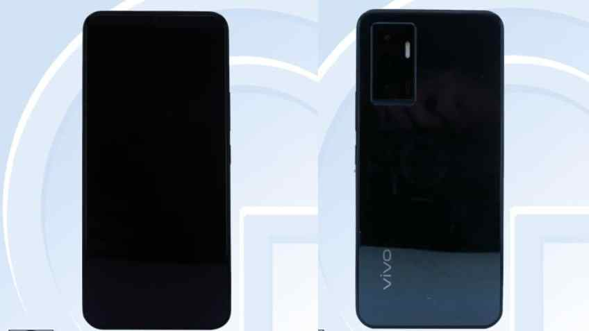 Vivo S10e Tipped to Launch September 9, Spotted on TENAA