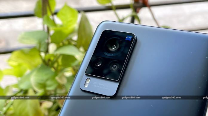 vivo x60 camera module Vivo X60 Pro Review
