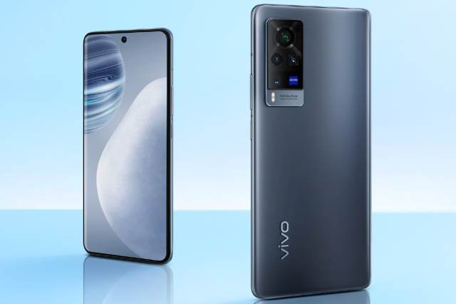 Vivo X60, Vivo X60 Pro With Exynos 1080 SoC, 120Hz Display Launched: Price,  Specifications | Technology News