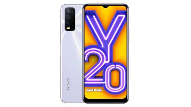 Vivo Y20, Vivo Y20i With 5,000mAh Battery, Triple Rear Cameras ...