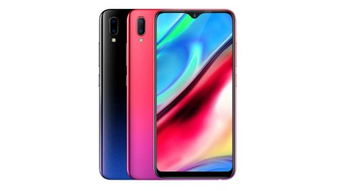 Vivo Y93 With 6.2-Inch Display, 4GB RAM, Snapdragon 439 SoC Launched: Price, Specifications