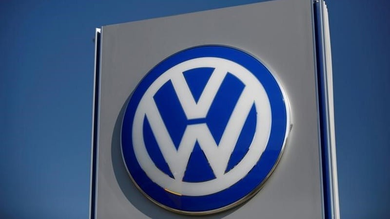 Microsoft's Cloud Computing Tapped by Volkswagen to Develop Self-Driving Software