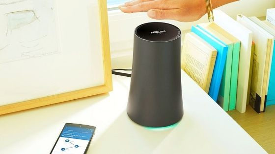 Google Wifi App Miscalculating Data Usage Through OnHub Wi-Fi Routers