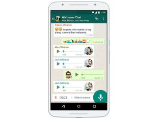WhatsApp May Soon Let You Revoke, Edit Messages After Sending Them