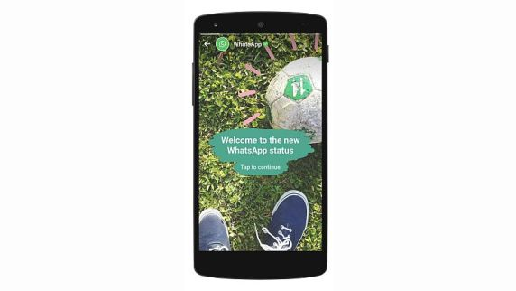 New WhatsApp Status Feature Starts Rolling Out to Users Worldwide