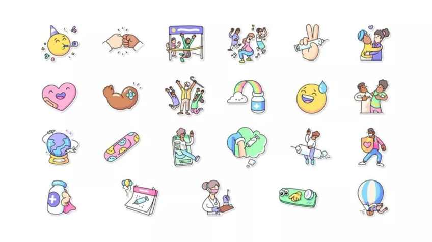 WhatsApp Deep Links to Allow Easy Download of Regional Sticker Packs