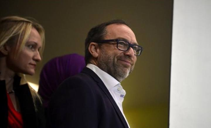 Wikipedia Founder Aims to 'Fix the News' With Collaborative Website Wikitribune