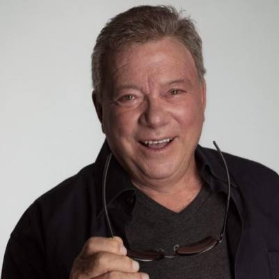 Beam Me Up! William Shatner May Go to Space Aboard Blue Origin Rocket