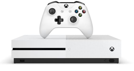 Xbox Live Creators Program Lets Anyone Make Games for Xbox One and Windows 10