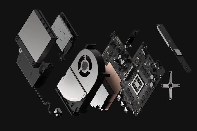 Project Dylan Reveal at EA Play 2017; More Details at Xbox Scorpio E3 2017 Event: Report