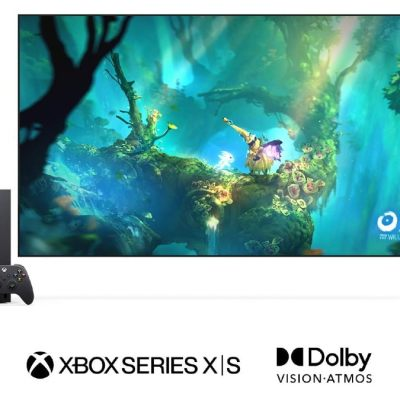 Xbox Series X, Series S Get Dolby Vision Gaming for an Enhanced Experience