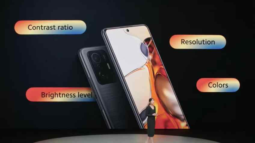Xiaomi 11T, Xiaomi 11T Pro With 108-Megapixel Primary Camera Now Official