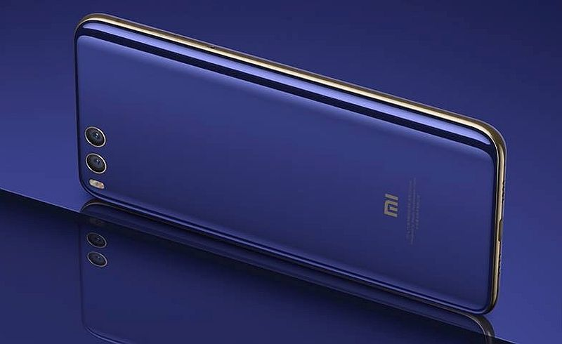 Xiaomi Mi 6 With 6GB RAM, Dual Rear Cameras Launched: Price, Specifications, and More