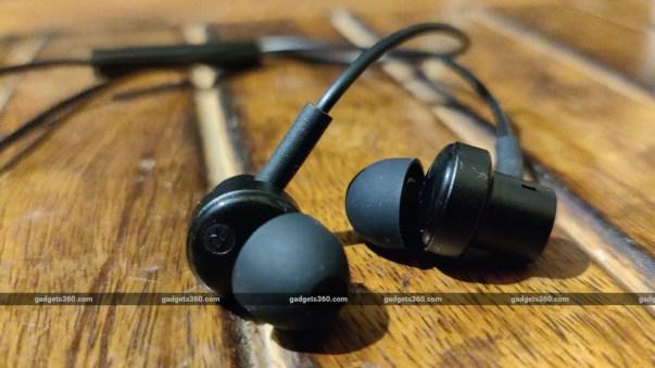 Xiaomi Mi Dual-Driver Earphones Review