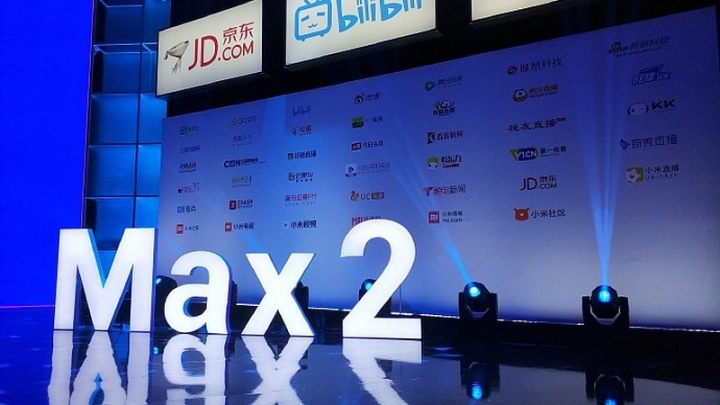 Xiaomi Mi Max 2 Launch Set for Today: Expected Price, Specifications, and More