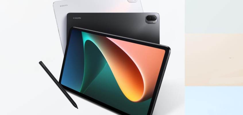 Xiaomi Pad 5 Tablet With 120Hz Display Refresh Rate, Smart Pen Launched
