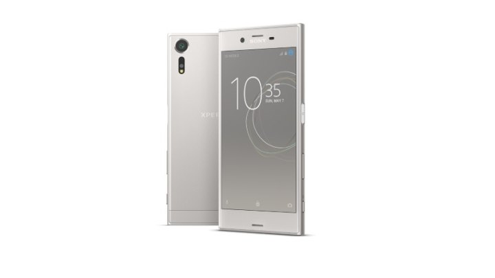 Sony Xperia XZs India launch Set for April 3