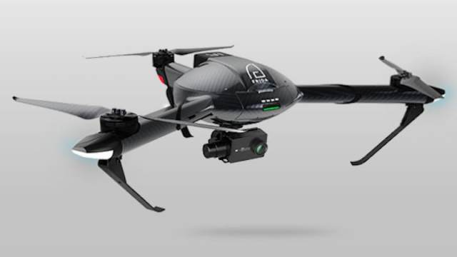 CES 2017 - Top Trends: From Drones to AI
