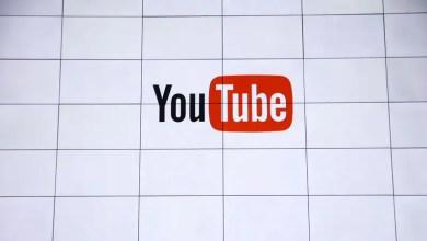 يوتيوب لقرص الخوارزميات لوقف التوصية نظرية المؤامرة الفيديو 9