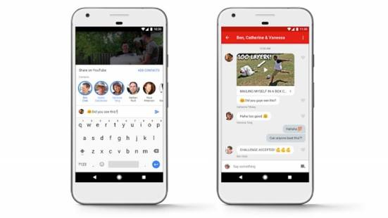 YouTube Launches In-App Messaging Service That Lets Users Share and Discuss Videos