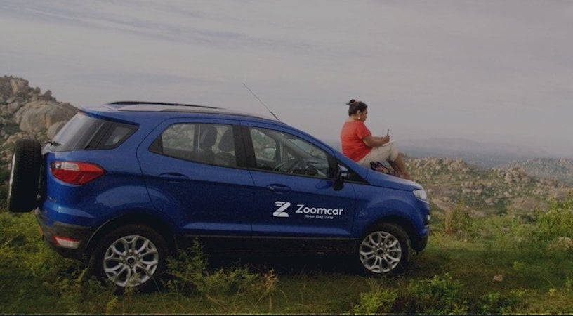 Zoomcar Hop Launched, Its One-Way Intercity Self-Drive Service