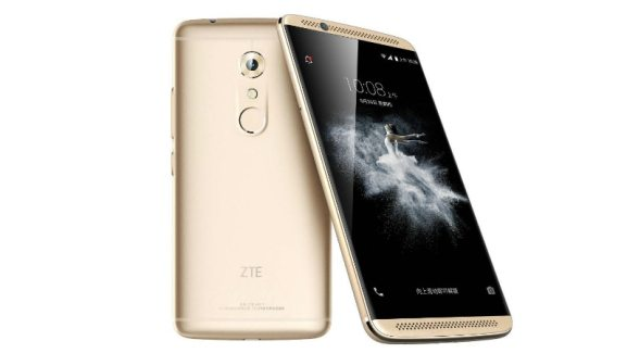 ZTE Axon 7 Premium Variant With 6GB of RAM, Force Touch Display Launched in the US