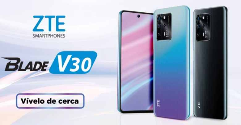 ZTE Blade V30, ZTE Blade V30 Vita with 5000mAh Batteries, Android 11 Launch: Price, Specs