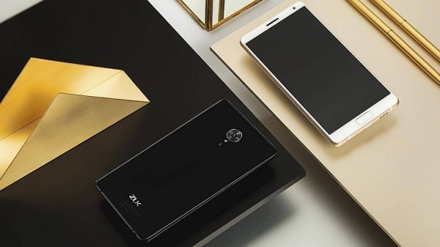 Zuk Edge With 6GB of RAM Launched: Price, Release Date, Specifications and More