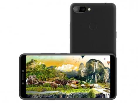 Image result for iTel A45