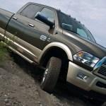 2012 Ram 2500 Laramie Longhorn Alberta Your Truck Has Arrived The Car Guide