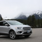 2017 Ford Escape Trying To Stay On Top The Car Guide
