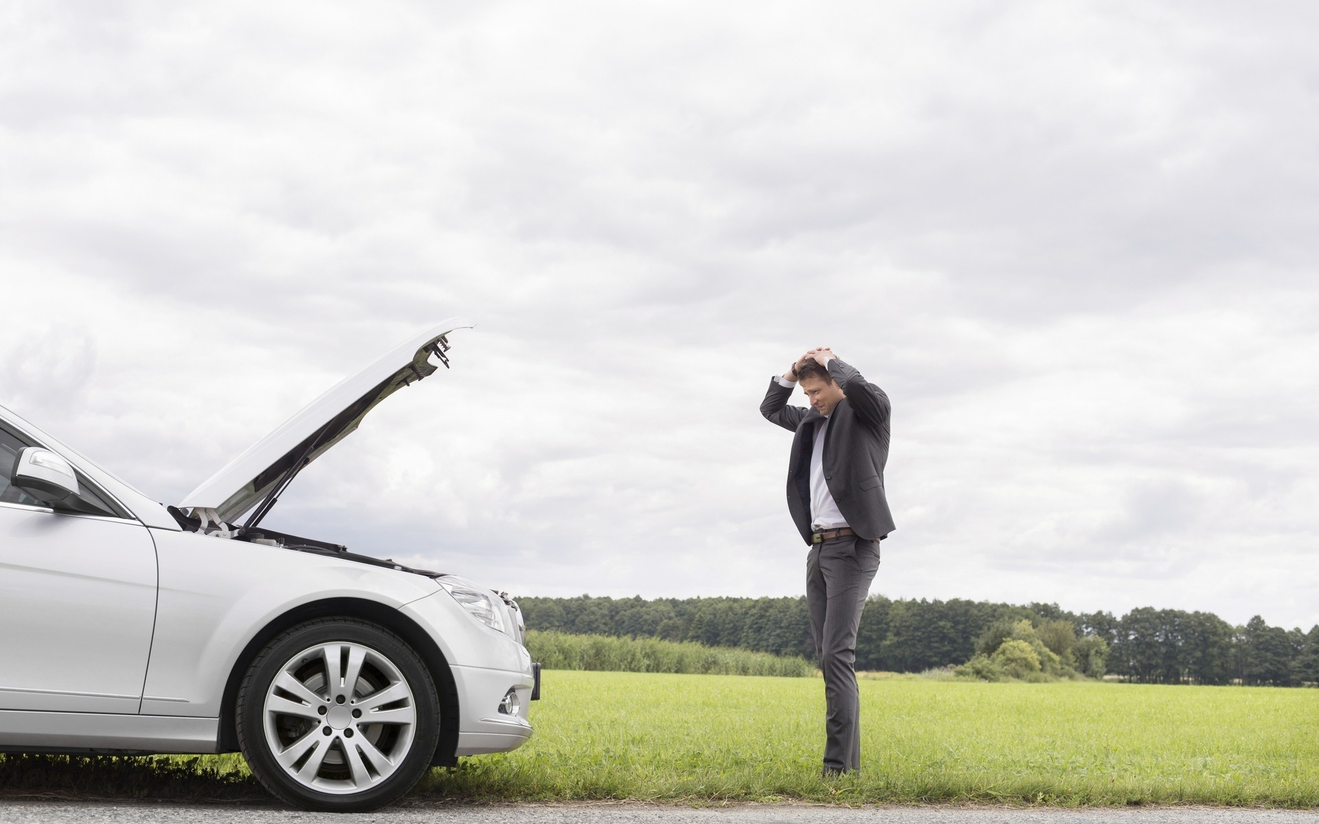 top 5 des bruits suspects en voiture