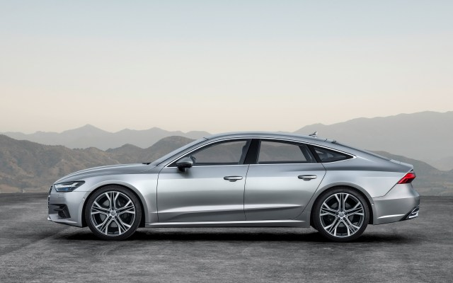 Image result for 2019 audi a7 sportback