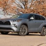 2020 Toyota Highlander Definitely Pick The Hybrid The Car Guide