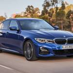 2020 Bmw 3 Series M340i Xdrive Sedan Specifications The Car Guide